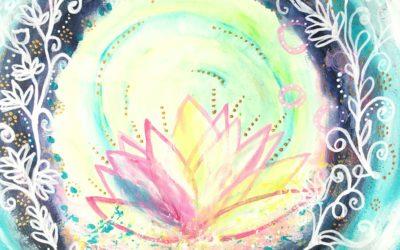 Aloha Kreativ-Flow ist da